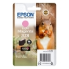 Epson 378 light magenta ink cartridge (original) C13T37864010 027108