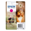 Epson 378 magenta ink cartridge (original) C13T37834010 027102