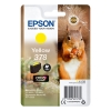 Epson 378 yellow ink cartridge (original) C13T37844010 027104