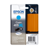Epson 405XL high capacity cyan ink cartridge (original Epson) C13T05H24010 C13T05H24020 083548