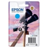 Epson 502 cyan ink cartridge (original) C13T02V24010 C13T02V24020 024102