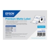 Epson C33S045532 premium matte label 102 x 76 mm (original)