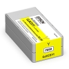 Epson GJIC5 (Y) yellow ink cartridge (original) C13S020566 026746