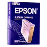 Epson S020062 black ink cartridge (original Epson) C13S020062 020124