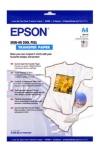 Epson S041154 Iron-On-transfer Paper A4, 10 sheets (original) C13S041154 064646