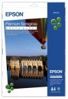 Epson S041332 251gsm A4 Premium Semi-Gloss Photo Paper (20 sheets) C13S041332 064660