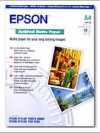 Epson S041342 192gsm A4 Archival matte photo paper (50 sheets)