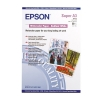 Epson S041352 A3 + Watercolor Paper - Radiant White, 190 gsm (20 sheets) C13S041352 153051