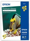 Epson S041624 Premium Glossy photo paper 255 g / m2 A4 (50 sheets) C13S041624 064630