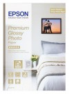 Epson S042155 255gsm A4 Premium Glossy Photo Paper (15 sheets) C13S042155 064602