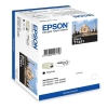 Epson T7441 high capacity black ink cartridge (original) C13T74414010 026610