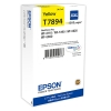 Epson T7894 high capacity yellow ink cartridge (original) C13T789440 026666