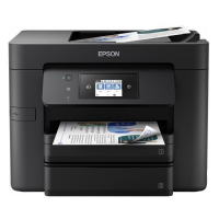 Epson WorkForce Pro WF-4730DTWF All-In-One A4 Inkjet Printer with WiFi (4 in 1) C11CG01402 831579