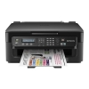 Epson WorkForce WF-2510WF All-In-One Inkjet Printer with WiFi and fax (4 in 1) C11CC58302 831554