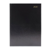 Executive diary A5, wk to view, black, 2020 (KFA53BK20)