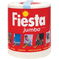 Fiesta Jumbo Kitchen Roll, 600 sheets  246050