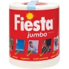 Fiesta Jumbo Kitchen Roll, 600 sheets