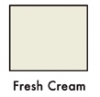 Fresh Cream DL pearlescent envelope (110mm x 220mm)