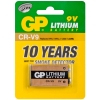 GP CR-V9 lithium battery GPCRV9 215120