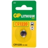 GP CR1220 Lithium Button Cell battery