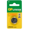 GP CR2032 Lithium Button Cell battery GPCR2032 215024