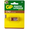 GP CR2 Lithium battery
