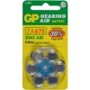 GP PR44 hearing aid battery 6-pack (blue) GPZA675 215132