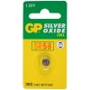 GP SR58 silver oxide button cell battery