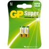GP Super N alkaline battery 2-pack GP910A 215126