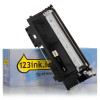 HP 117A (W2070A) black toner (123ink version) W2070AC 055457