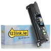 HP 121A (C9700A) black toner (123ink version) C9700AC 039165