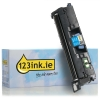 HP 121A (C9701A) cyan toner (123ink version) C9701AC 039175