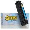 HP 125A (CB541A) cyan toner (123ink version) CB541AC 039807