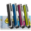 HP 130A 4-pack (123ink version)  130045