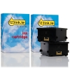 HP 14 (C5010D/DE) colour 2-pack (123ink version)  160016