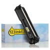 HP 17A (CF217A) black toner (123ink version) CF217AC 055329