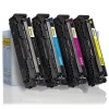 HP 203X toner 4-pack (123ink version)  130551