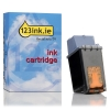 HP 20 (C6614D/DE) black ink cartridge (123ink version) C6614DEC 030321