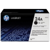 HP 24A (Q2624A) black toner (original HP) Q2624A 033090