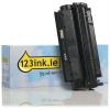 HP 24X (Q2624X) high capacity black toner (123ink version) Q2624AC 033096