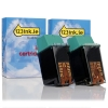 HP 26 (51626A/AE) black 2-pack (123ink version)  030022