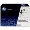 HP 27A (C4127A) black toner (original HP) C4127A 032127