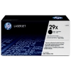 HP 29X (C4129X) black toner (original HP)