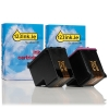 HP 300 (CN637EE) black and colour 2-pack (123ink version)  160122