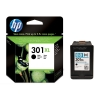 HP 301XL (CH563EE) black high-cap. ink cartridge (original HP) CH563EE 044034