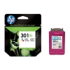 HP 301XL (CH564EE) high capacity colour ink cartridge (original HP) CH564EE 044036