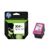 HP 304XL (N9K07AE) high capacity colour ink cartridge (original) N9K07AE 030686