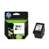 HP 304XL (N9K08AE) high capacity black ink cartridge (original)