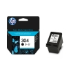 HP 304 (N9K06AE) black ink cartridge (original) N9K06AE 030680