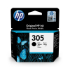 HP 305 (3YM61AE) black ink cartridge (original HP)
